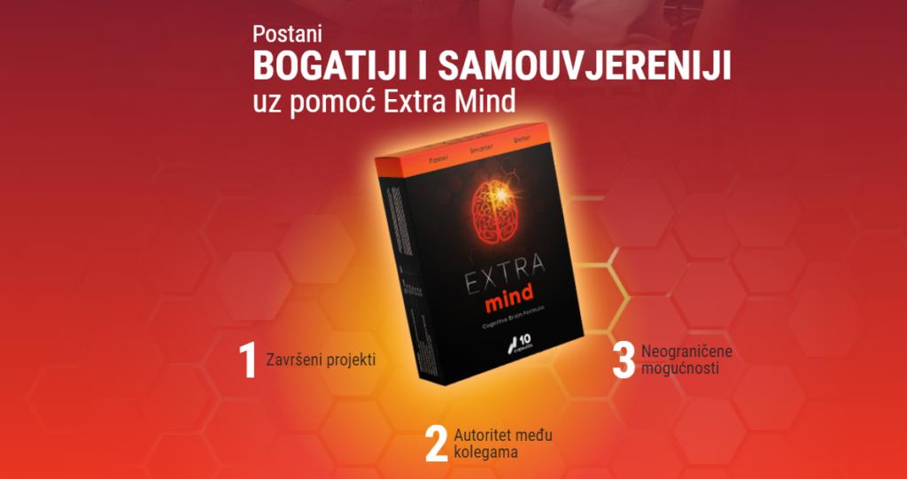 Extra mind Recenzije