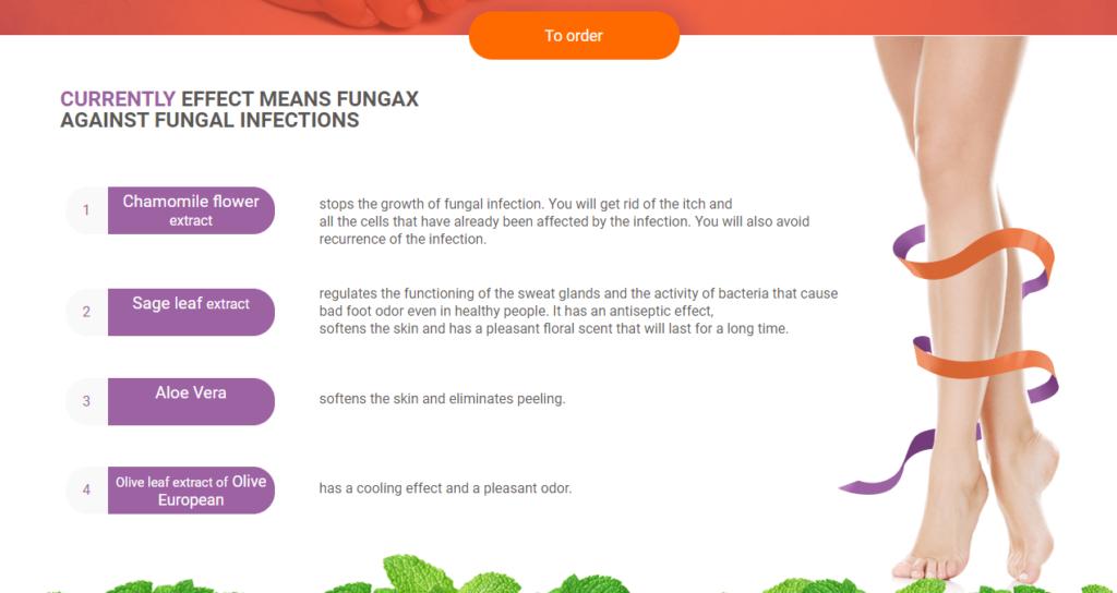 fungax recenzije