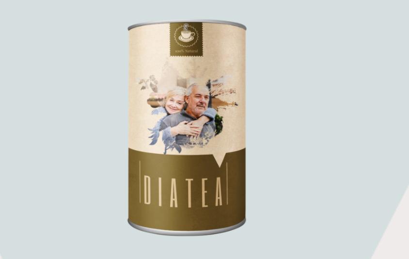 Diatea: Recenzije,čaj,pogodnosti ,cijena, sastojci..
