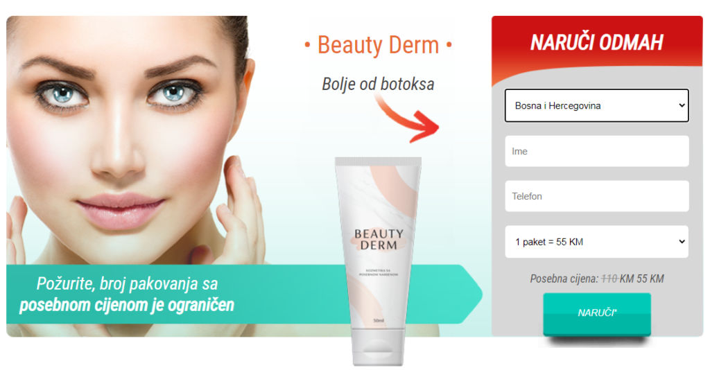 Beauty Derm Cijena,